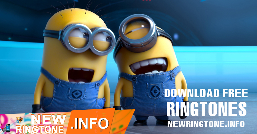 Minions Laugh Hahaha Ringtone