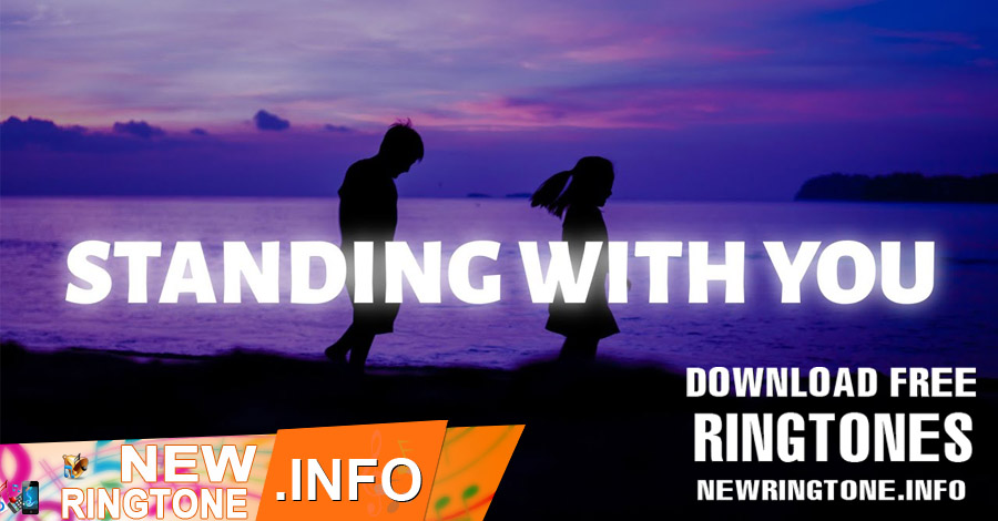 Standing With You Ringtone - Guy Sebastian