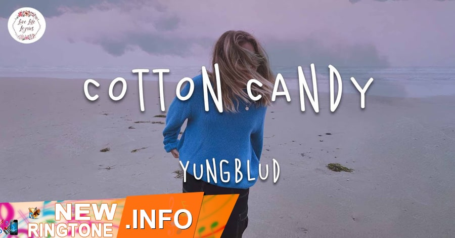 cotton candy ringtone - yungblud