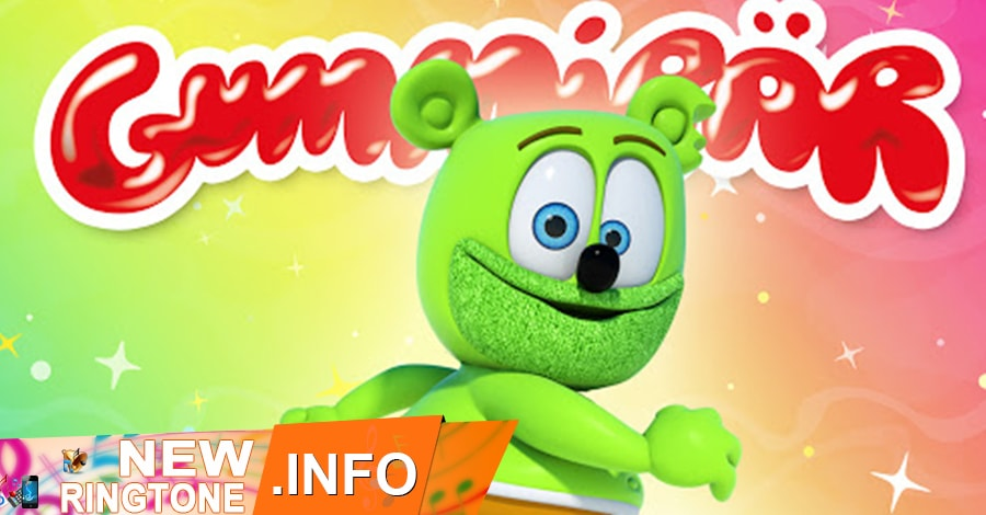 the gummy bear song ringtone gummibar