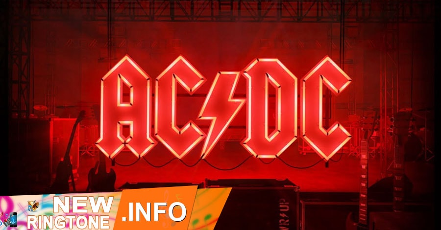 code red ringtone ac dc