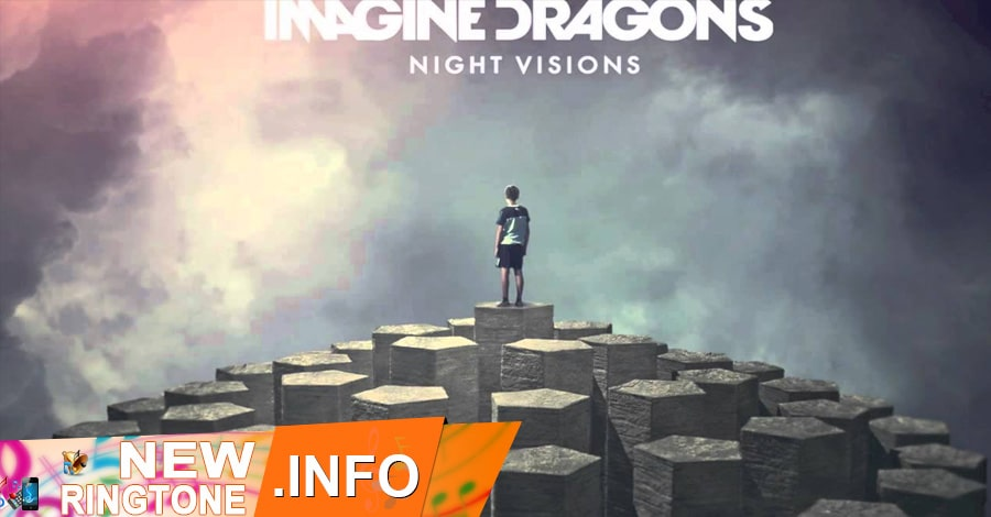 on top of the world ringtone imagine dragons