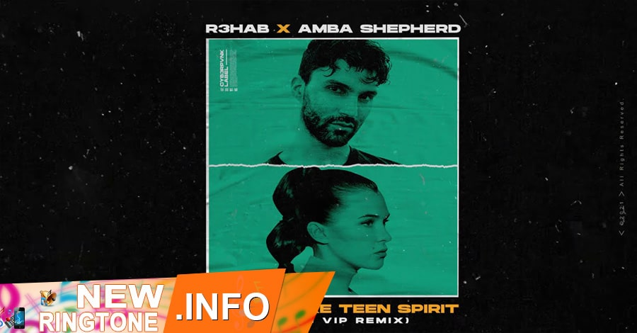 smells like teen spirit ringtone r3hab amba shepherd