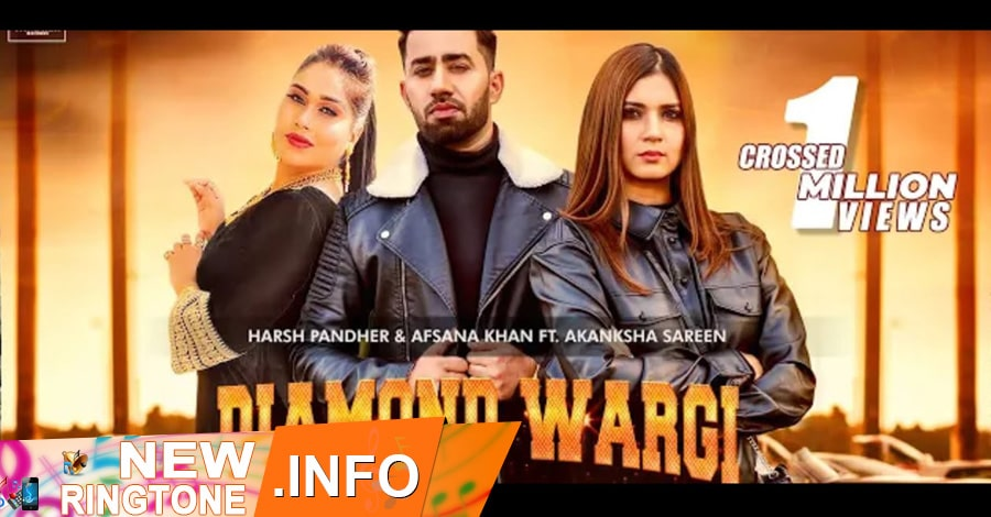 diamond wargi ringtone harsh pander afsana khan